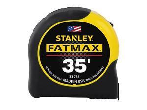 33735 35Feetby114Inch FatMax Tape Rule