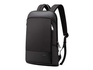 15 inch Super Slim Laptop Backpack Men Anti Theft Backpack Waterproof College Backpack Travel Laptop Backpack for Men Business Laptop Backpack Casual Daypack Men