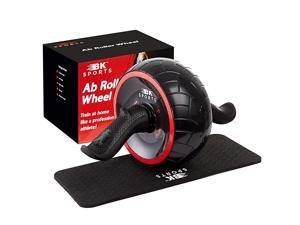 Ab Roller Wheel for Abs Workout Ab Roller Wheel Abdominal Exercise Equipment Train at Home Like a Professional 2020 New