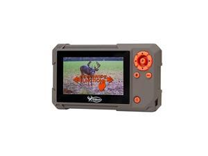 Trail Pad   VU60 SD Card Reader with Touch Screen