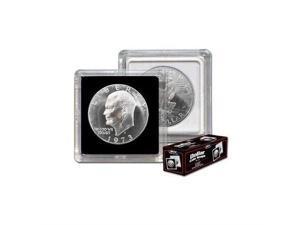 2x2 Coin Snap Holder Large Dollar 381mm Bundle of 25