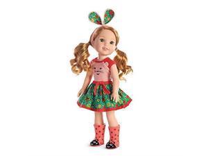 WellieWishers Willa Doll