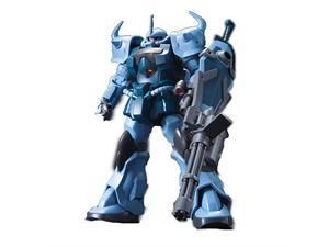 Mobile Suit Gundam MS07B3 GOUF CUSTOM