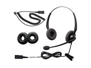 Corded Phone Headset Newegg Com