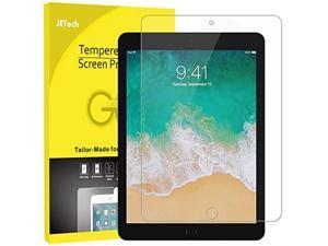 Screen Protector for iPad Pro 129Inch 20152017 Model 1st2nd Generation Tempered Glass Film