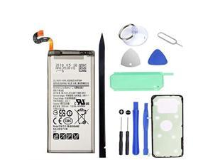 Galaxy S8 Plus Battery Replacement Kit 1 Year Warranty