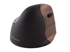 VM4SW VerticalMouse 4 Right Hand Ergonomic Mouse with Wireless Connection Small Size