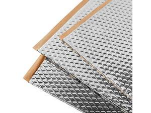80 mil 36 sqft car Sound deadening mat Butyl Automotive Sound Deadener Audio Noise Insulation and dampening