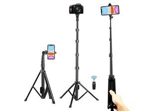 Neufday Stabilizing Camera Handle for DSLR and GoPro Action Cameras Professional Handheld Shaped Grip