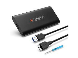for 2.5 inch SSD, HDD, up to 2TB KabelDirekt USB 3.0  SATA adapter