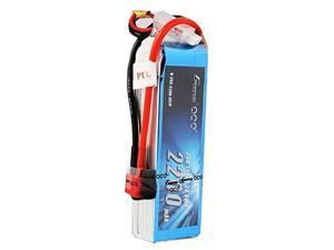 LiPo Battery Pack 2200mAh 25C 3S 111V with Deans Plug for RC Car Boat Truck Heli Airplane