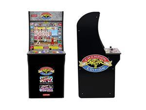 Street Fighter Classic 3in1 Home Arcade 4Ft