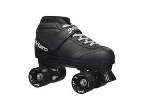Skates Super Nitro IndoorOutdoor Quad Speed Roller Skates