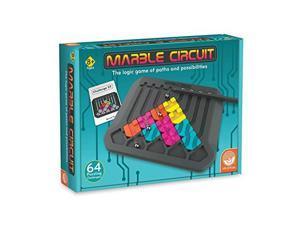 Marble Circuit Logic Single Player Game