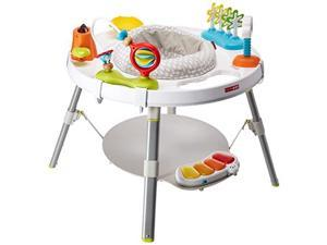 Explore and More Babys View 3Stage Interactive Activity Center MultiColor 4 Months
