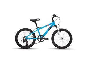 Octane 20 Youth 20 Wheel Mountain Bike Blue