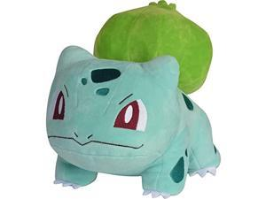 Bulbasaur Plush Stuffed Animal Toy 8