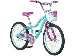 Elm Girls Bike Featuring SmartStart Frame to Fit Your Childs Proportions