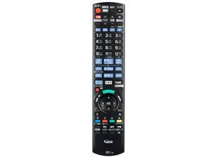 New remote control suitable for panasonic Blu-ray DVD player N2QAYB001056 controller Japanese version
