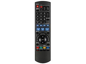New remote control for panasonic N2QAYB000134 Blu-ray DVD player controller