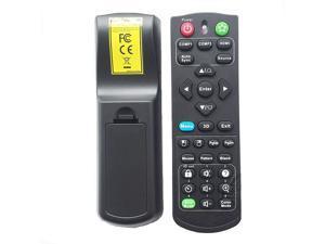 remote control for viewsonic projectors RCP01051 PJD6552LWS PJD6552W PJD6552LW PJD6223 PJD6253 PJD7820HD PJD5324