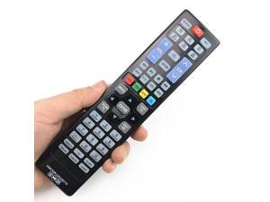 UNIVERSAL TV Remote control Russian Spanish for ch-2012 ch2145 ch-4911 1253 s2138 ch-4870 zd-rc30 ch-3259 t-81100 rl-32l700u 3d