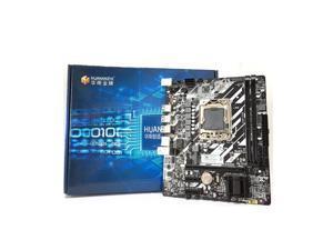 HUANANZHI X9D LGA1356  LGA 1356 PC Computer Desktop Boards  Motherboard Suitable for Desktop Server DDR3 ECC REG RAM