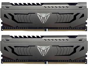 Patriot Viper Steel Series 8GB (2 x 4GB) DDR4 3200MHz Kit  PVS48G320C6K