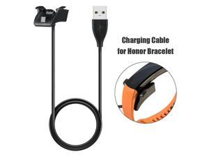 VODOOL Dock Charger For Honor Band 5 Honor Band 4 Smart Bracelet USB Magnetic Charging Cable For Huawei Band 3/Band 3 Pro