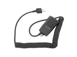 Handheld Speaker Mic for Icom Ic-V8 V85 V82 Ic-T2H T8A 2At W32A E90 Radio