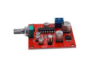 PT2399 microphone Reverb Plate Reverberation Board No Preamplifier Function Module