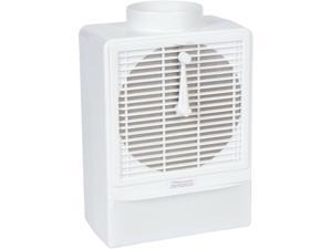 Indoor Lint Trap Filter for electric dryers that cannot vent outside of the home