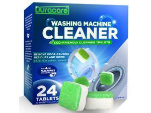 Dura Care Washing Machine Cleaner Tablet