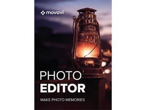 Movavi Photo Editor 6.0 Personal license