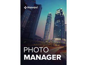 Movavi Photo Manager 2.0 Personal license