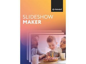 Movavi Slideshow Maker 6.0 Personal license