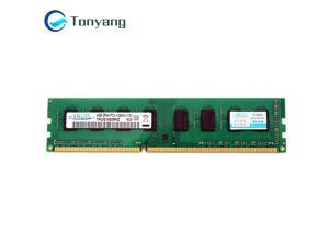 DDR3 4GB 8G AMD RAM SDRAM PC3 12800 1600Mhz 240pin BGA 1.5V Desktop Memory Stick Double-sided Particles Only for AMD