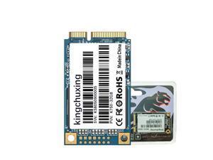 1.8 in SSD mSATA Interface SSD 128GB 256GB 512GB 1TB M.3 Internal Solid State Drive Hard Disk 6GB/S mini SATA SSD for Notebook Ultrabook(32GB 1PCS)
