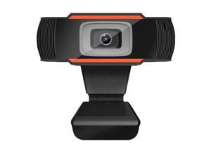 HD 1080P Webcam Camera with Mic Web Cam for Desktops Calling Live Streaming