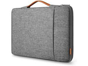 Inateck 14 Inch Laptop Sleeve Case Compatible with 14 Inch Chromebook Notebook Ultrabook, 15 Inch Macbook Pro 2016-2019(A1707/A1990), 15 Inch Surface Laptop3