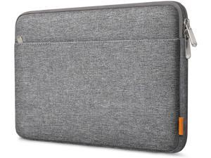 Inateck 13 Inch Laptop Case Sleeve Compatible MacBook Pro 13 inch 2016-2020, MacBook Air 13 Inch 2020/2019/2018, Surface Pro 7/6/X/5/4/3, iPad Pro 12.9 inch 2020