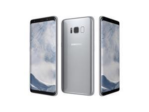 "Samsung Galaxy S8 64GB 5.8"" 4G LTE Verizon Unlocked, Orchid Gray"