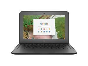 """HP Chromebook 11 G6 11.6"""" Touch 4GB 16GB eMMC Celeron® N3350 1.1GHz ChromeOS, Chalkboard Gray"""
