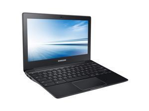 """Samsung Chromebook 2 11.6"""" 4GB 16GB eMMC Samsung Exynos 5 Octa 5420 1.9GHz ChromeOS, Black"""