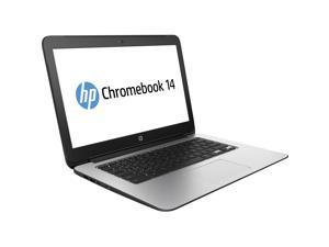 """HP K4K11UA#ABA 14"""" 4GB 16GB SSD NVIDIA Tegra K1 2.1GHz ChromeOS, Black"""