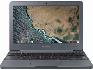 Samsung Chromebook XE501C13-S02US Intel 4GB 32GB Chrome OS Night Charcoal - New