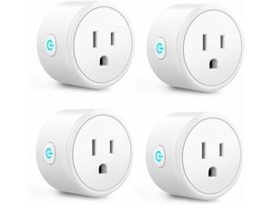 ComfortBilt Smart Plug (4 Pack)