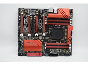 ASRock Fatal1ty X99 Professional LGA 2011-3 Intel® X99 EATX 8*DDR4 server board