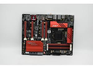 ASRock Fatal1ty Z97 Professional LGA1150 Z97 DDR3 M.2 dual network card supports 4790K ATX Motherboard