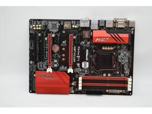ASRock Fatal1ty H97 KILLER LGA1150 Intel H97 DDR3 HDMI SATA3 6.0 Gb/s M.2 ATX Motherboard